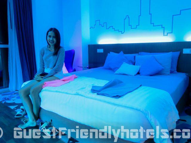Galleria 10 Bangkok Hotel By Compass Hospitality