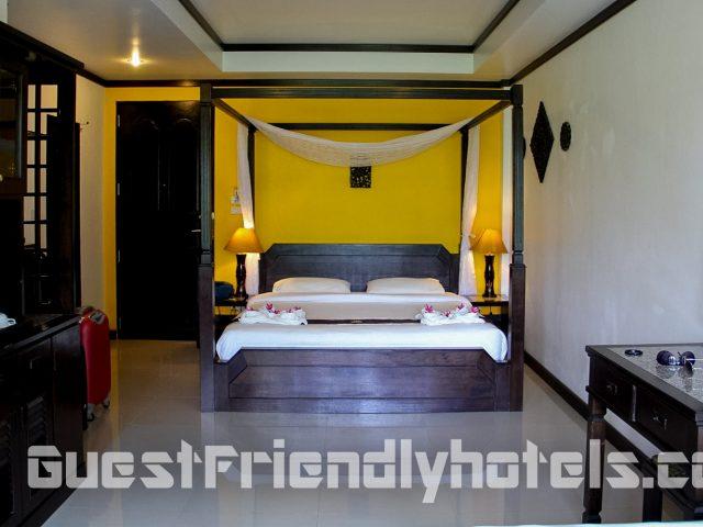 Sand Sea Resort & Spa
