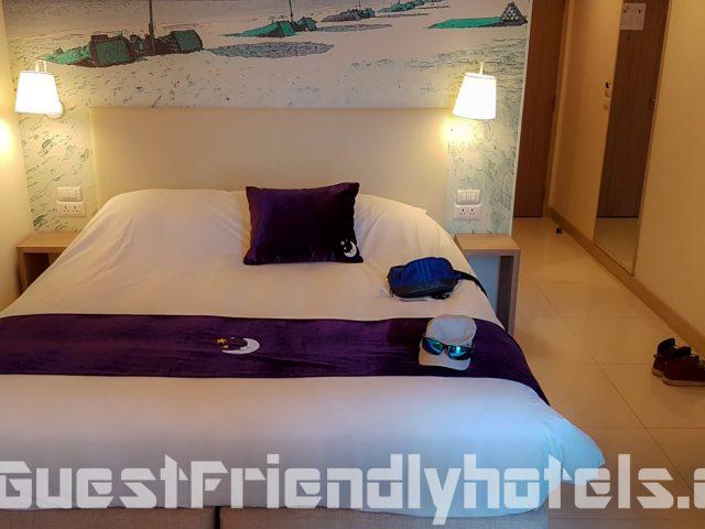 Travelodge Pattaya