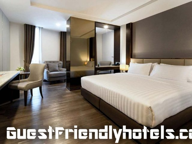 SureStay Plus by Best Western Sukhumvit 2