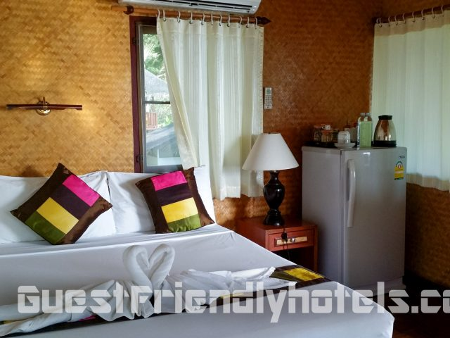 Lamai Bay View Resort