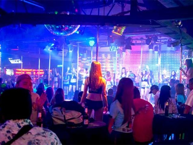 Tai Pan Night Club