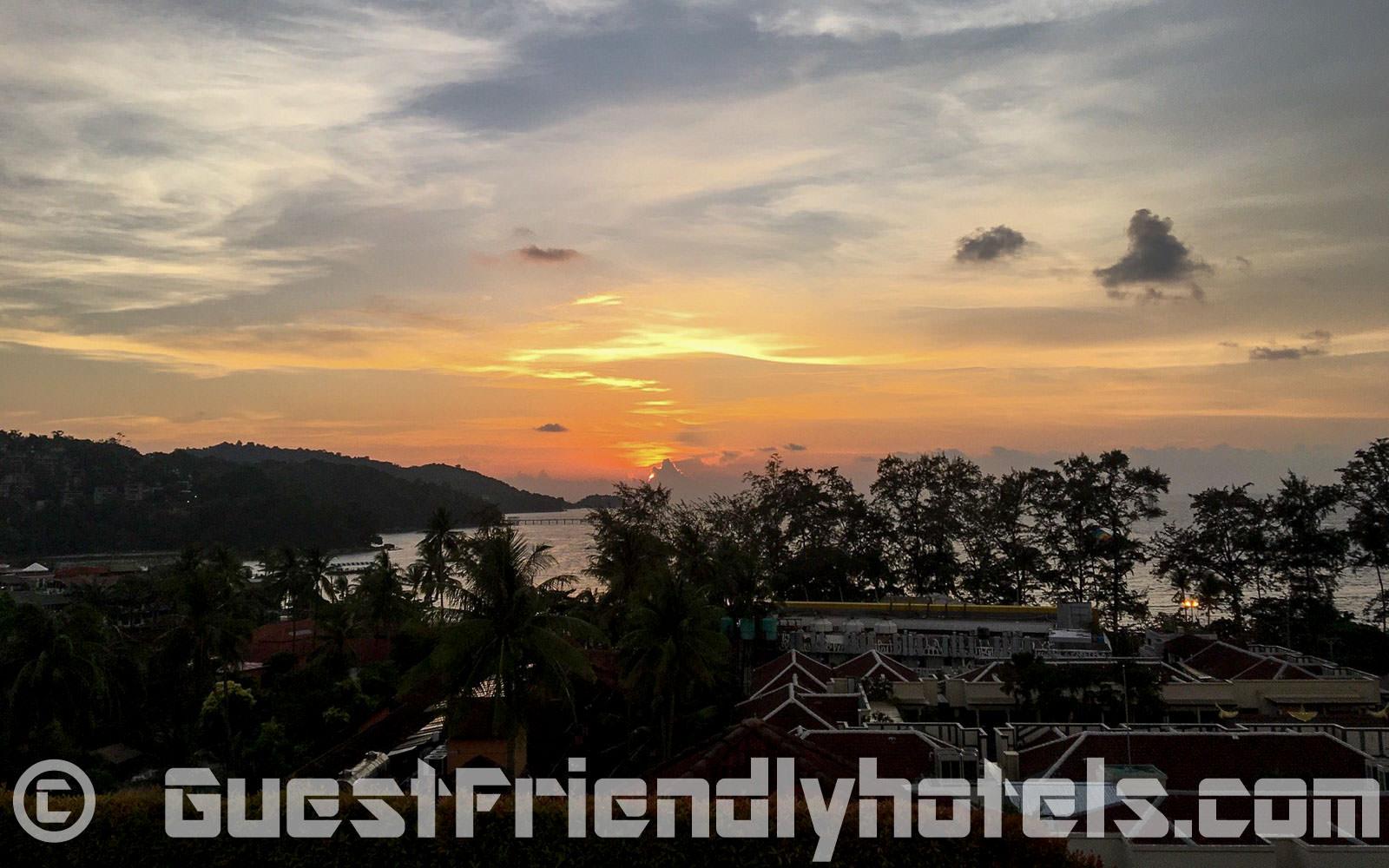 Swissotel Resort Phuket Patong Beach | Guest Friendly Hotels
